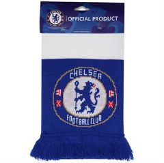 Official Chelsea FC Scarf